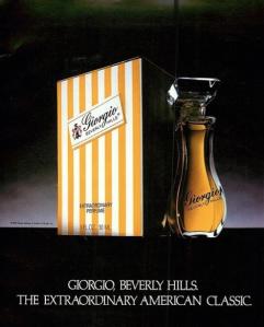 Giorgio of Beverly Hills