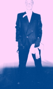 KK Gaultier 80s 2duotone