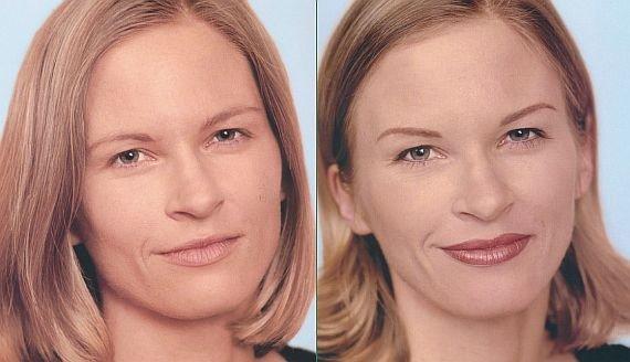 Permanent Make Up In Vergessenheit Geraten Und Wieder Aktuell