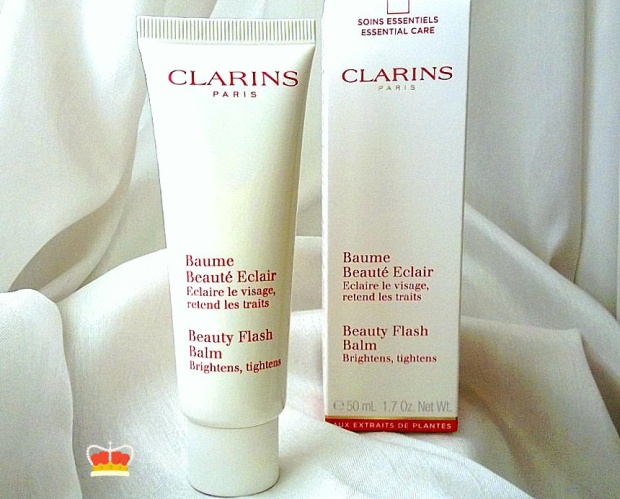 beauty clarins baume beaut eclair beauty flash balm. Black Bedroom Furniture Sets. Home Design Ideas