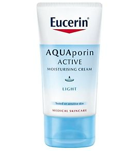 Aquaporin light Eucerin KK