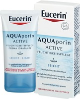 KK Aquaporin Active light Eucerin