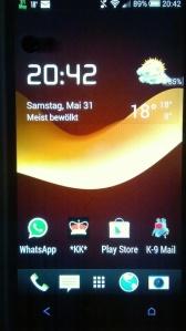 KK App Handy