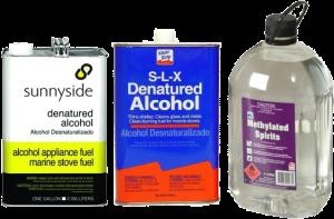denatured-alcohol
