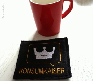 KK Untersetzer