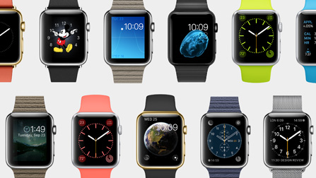 applewatch faces