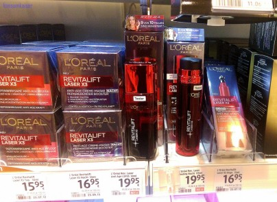 KK Loreal Regal