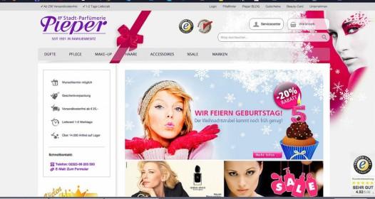 KK Pieper Screenshot