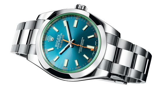 oyster-perpetual-milgauss