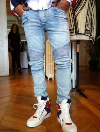 KK Balmain Jeans FS 2015