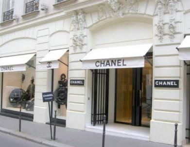 KK Chanel Paris 31