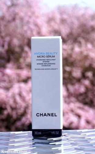 KK Chanel HB 8