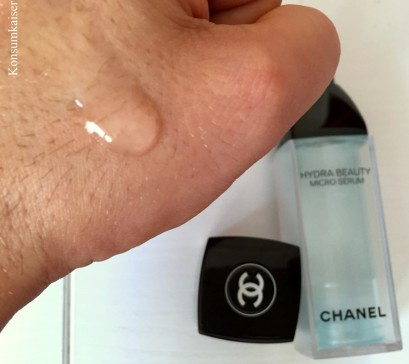 KK Chanel HB Konsist
