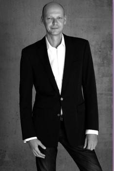 Mark Buxton 1