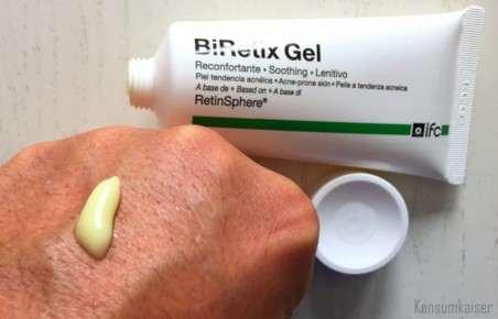 KK BiRetix Gel Probe