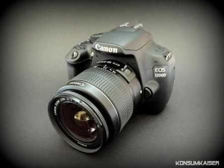 kk Canon 1200D