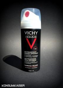 KK Vichy Deospray Homme