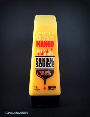 KK OS Mango
