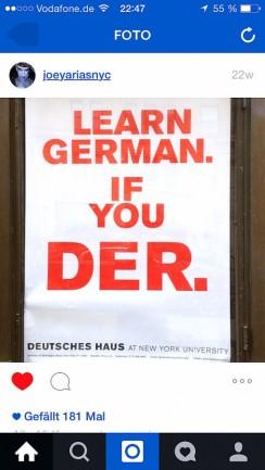 Lerne Deutsch KK