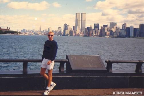 kk NY WTC 1990