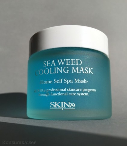 KK S79 Cooling Mask