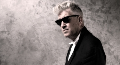 KK David Lynch