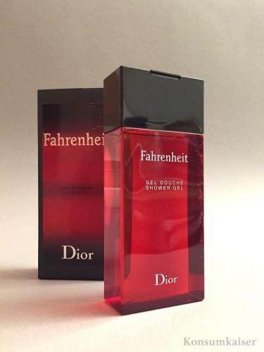 KK Fahrenheit Dior