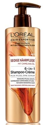 loreal 6in1 Shampoo