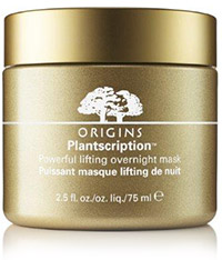 origins overnight mask