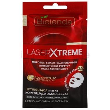 KK Bielinda Laser extreme Tuchmaske
