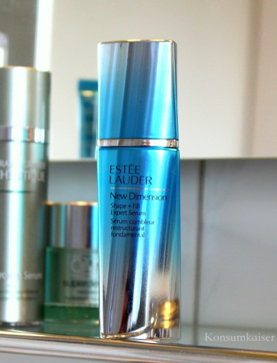 KK Lauder Shape and Fill Serum