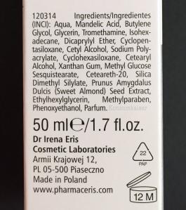 KK Pharmaceris inci