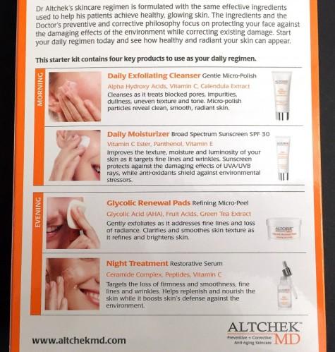 KK Altcheck MD Kit BS