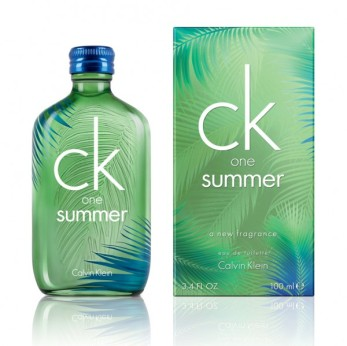 KK CK Summer 2016