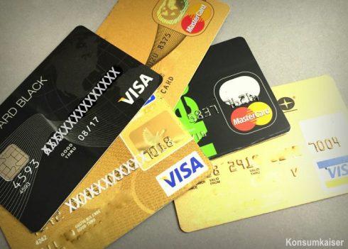 KK Kreditkarten