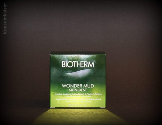 KK Biotherm Wonder Mud1