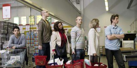 KK Supermarkt Line