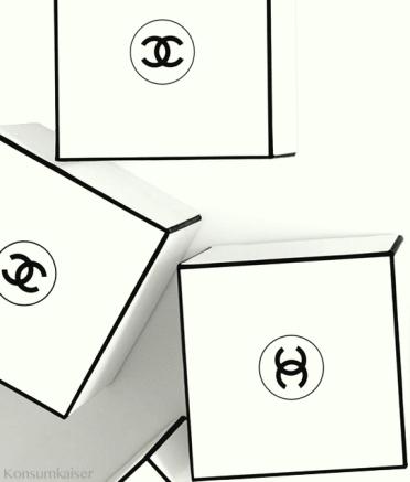 KK Chanel Package1