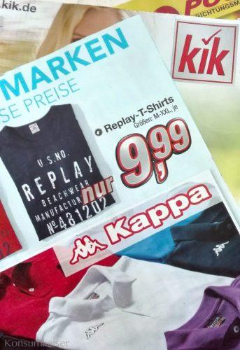 KK Replay KIK
