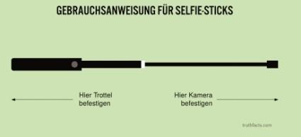 kk selfie stick