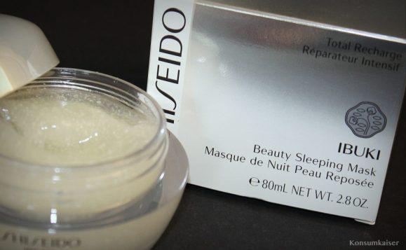 KK Shiseido Sl Ma 7