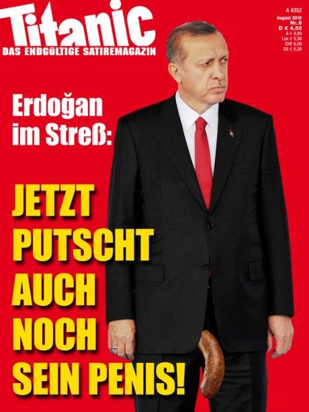 TITANIC201608-Erdogan