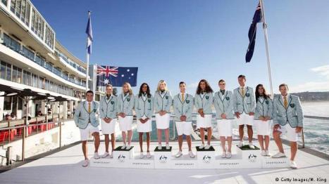Australia Sportscraft