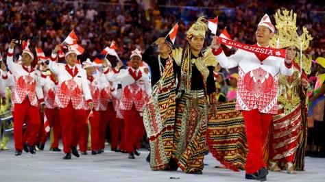 Indonsesien
