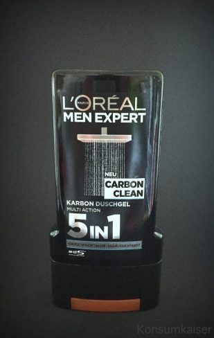 KK LOreal 5in1