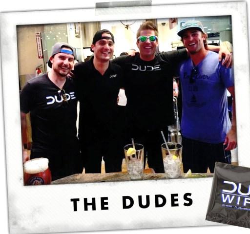KK The Dudes