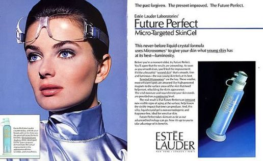 Future Perfect Estee Lauder