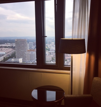 KK Marriott 33 Etage
