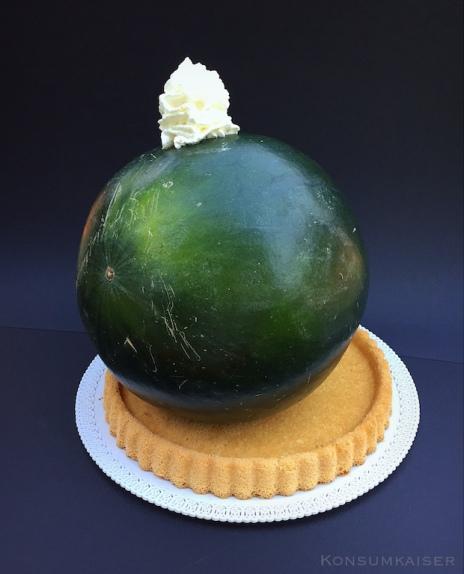 KK Melonenkuchen