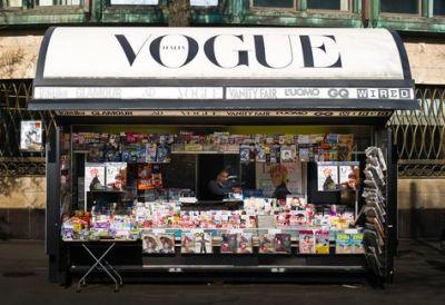 kk-newsstand